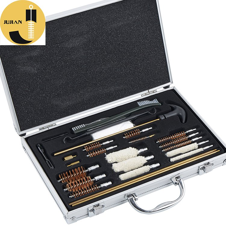 GK08 24Pcs Gun Cleaning Kit