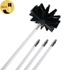Dryer Lint Remover Dryer Duct Cleaning Brush Kit